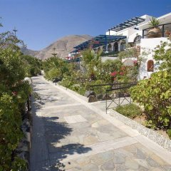 Отель Rivari Hotel Греция, Остров Санторини - отзывы, цены и фото номеров - забронировать отель Rivari Hotel онлайн фото 8