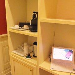 Отель Dimora Frattina Италия, Рим - отзывы, цены и фото номеров - забронировать отель Dimora Frattina онлайн удобства в номере