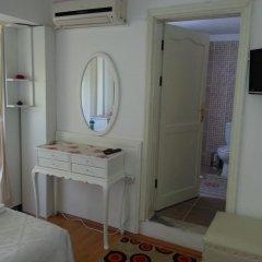 Sari Kösk Butik Hotel Чешме удобства в номере