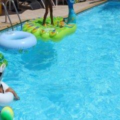 Отель Mirabelle Hotel Греция, Аргасио - отзывы, цены и фото номеров - забронировать отель Mirabelle Hotel онлайн бассейн фото 3