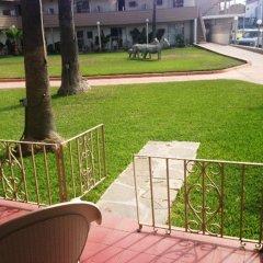 Hotel Bahia балкон
