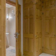 Отель Luxury 5-bedroom Villa With Parking and AC Великобритания, Лондон - отзывы, цены и фото номеров - забронировать отель Luxury 5-bedroom Villa With Parking and AC онлайн сауна