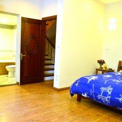 Отель Mia House Hanoi Central комната для гостей фото 3