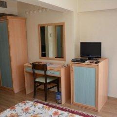Birlik Hotel Турция, Улучак-Ататюрк - отзывы, цены и фото номеров - забронировать отель Birlik Hotel онлайн удобства в номере фото 2