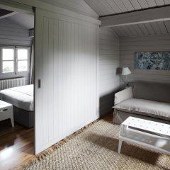 Hotel Village Антаньод комната для гостей фото 3