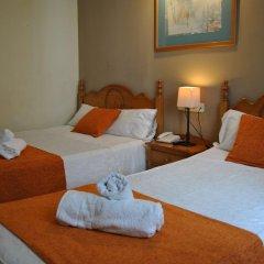 Отель Hostal San Lorenzo Мадрид комната для гостей фото 2