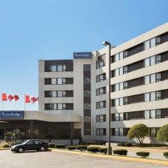 Отель Travelodge by Wyndham Toronto East фото 7