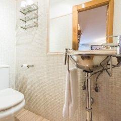 Отель Recoletos City Center ванная фото 2
