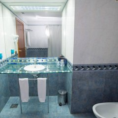 Отель Estudios RH Vinaros ванная