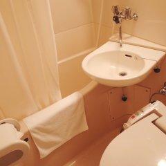Отель Nissei Fukuoka Фукуока ванная