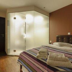 Athens Hawks Hostel комната для гостей фото 4