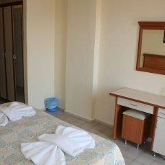 Ekin Hotel Мармарис комната для гостей