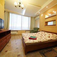 Гостиница Май Стэй комната для гостей фото 4