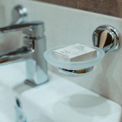 Отель L'image Art Hotel Армения, Ереван - отзывы, цены и фото номеров - забронировать отель L'image Art Hotel онлайн ванная фото 2