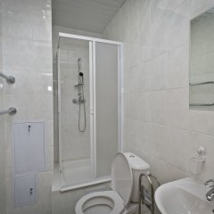 Отель Ретро на Казанском вокзале Москва ванная фото 2