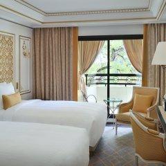Fes Marriott Hotel Jnan Palace комната для гостей фото 3