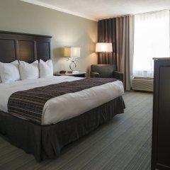 Отель Country Inn & Suites Effingham комната для гостей фото 2