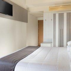Отель Ascot & Spa Италия, Римини - отзывы, цены и фото номеров - забронировать отель Ascot & Spa онлайн сейф в номере