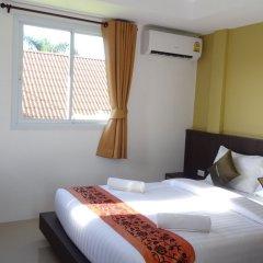Отель MM Hill Hotel Таиланд, Самуи - отзывы, цены и фото номеров - забронировать отель MM Hill Hotel онлайн комната для гостей фото 5