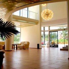 Отель Shipka Beach Болгария, Солнечный берег - отзывы, цены и фото номеров - забронировать отель Shipka Beach онлайн интерьер отеля фото 3