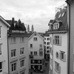 Отель Kindli Швейцария, Цюрих - отзывы, цены и фото номеров - забронировать отель Kindli онлайн фото 17