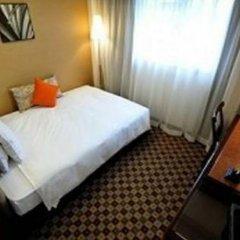 Отель Ginza Nikko Hotel Япония, Токио - отзывы, цены и фото номеров - забронировать отель Ginza Nikko Hotel онлайн комната для гостей фото 4