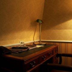 Отель Dwór Sieraków удобства в номере фото 2