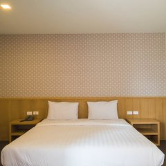Отель INNARA Паттайя комната для гостей фото 3