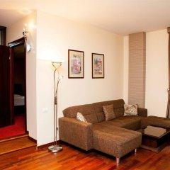 Бутик-отель Пассаж комната для гостей фото 3