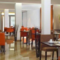 Отель Exe Vienna Вена питание