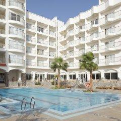Отель Royal Star Beach Resort детские мероприятия