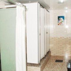 Dongjia Flatlet Hotel Шэньчжэнь ванная