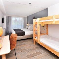 Отель Ihot@l Sunny Beach Болгария, Солнечный берег - отзывы, цены и фото номеров - забронировать отель Ihot@l Sunny Beach онлайн фото 15