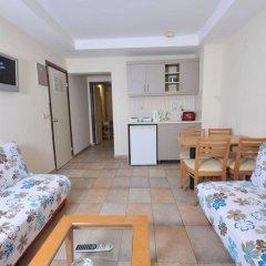 Апартаменты Greenpark Apartments комната для гостей фото 2