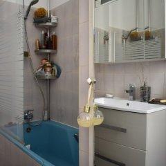 Апартаменты Charming 1 Bedroom Apartment in St Germain ванная