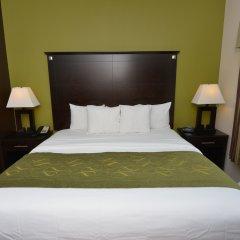 Отель Comfort Suites Lake City Лейк-Сити комната для гостей фото 3