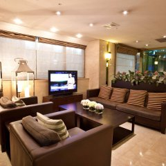 Hotel Prince Seoul интерьер отеля фото 3