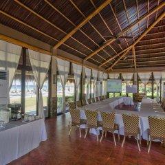Отель Bohol Beach Club Resort
