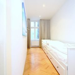 Апартаменты Vienna Residence Quiet Apartment With Space for up to 6 People детские мероприятия фото 2