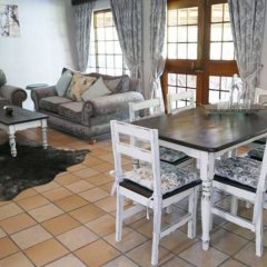 Waterside Cottages in Gaborone, Botswana from 62$, photos, reviews - zenhotels.com guestroom photo 5