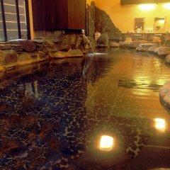 Hotel Yoshino Ито бассейн