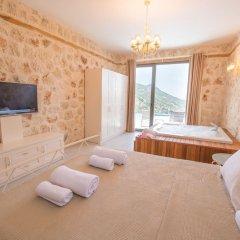 Villa Tasci Турция, Патара - отзывы, цены и фото номеров - забронировать отель Villa Tasci онлайн комната для гостей фото 3