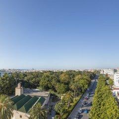 ONOMO Hotel Rabat Medina балкон