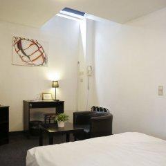 Отель Montovani Брюгге удобства в номере фото 2