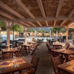 Отель Conca DOro Village Италия, Вербания - отзывы, цены и фото номеров - забронировать отель Conca DOro Village онлайн питание