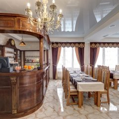 Отель Milli & Jon Буковель питание фото 3