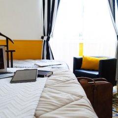 Отель Hold Rome Италия, Рим - отзывы, цены и фото номеров - забронировать отель Hold Rome онлайн интерьер отеля фото 3