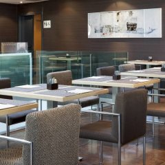 AC Hotel Milano by Marriott гостиничный бар