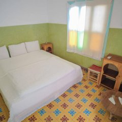 Отель Maison d'Hôtes Dar Farhana Марокко, Уарзазат - отзывы, цены и фото номеров - забронировать отель Maison d'Hôtes Dar Farhana онлайн комната для гостей фото 4