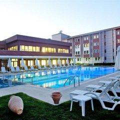 Crystal Kaymakli Hotel & Spa бассейн фото 3